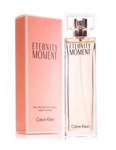 Perfume Calvin Klein Eternity Moment Feminino 100 ml