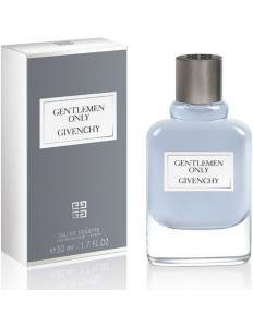 Perfume Givenchy Gentlemen Only Masculino 50 ml