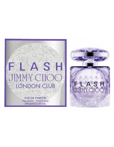 Perfume Jimmy Choo Flash London Club Feminino 100ml EDP