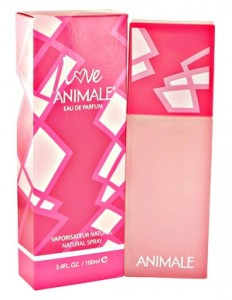 Perfume Animale Love 100ml EDP
