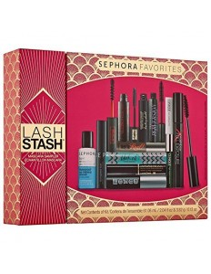 Kit Sephora Lash Stash Mascara