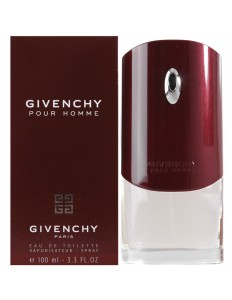 Perfume Givenchy Pour Homme 100 ml