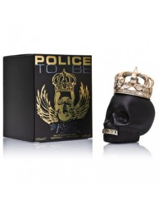 Perfume Police To Be The King Masculino 125 ml EDT