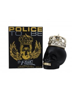 Perfume Police To Be The King Masculino 75 ml EDT