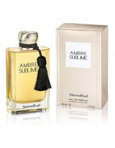 Perfume Ambre Sublime 90ml EDP