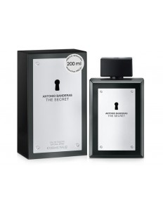Perfume Antonio Banderas The Secret Masculino 200ml EDT