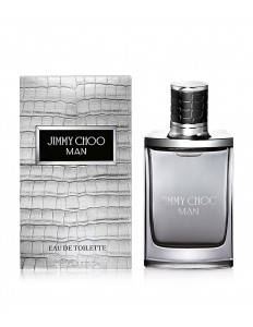 Perfume Jimmy Choo Man Masculino 100ml EDT