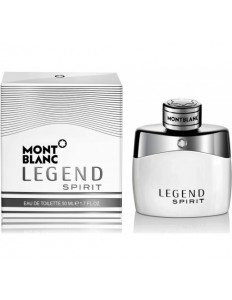 Perfume Montblanc Legend Spirit Masculino 50ml EDT