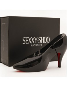 Perfume Sexxy-Shoo Black Stiletto Feminino 100ml EDP
