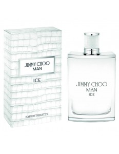 Perfume Jimmy Choo Man Ice 50ml EDT
