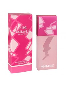 Perfume Animale Love Feminino 50ml EDP