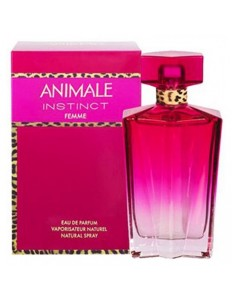 Perfume Animale Instinct Femme 100ml EDP