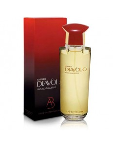 Perfume Antonio Banderas Diavolo For Men 50ml EDT