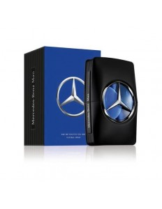 Perfume Mercedes Benz Masculino 50ml EDT