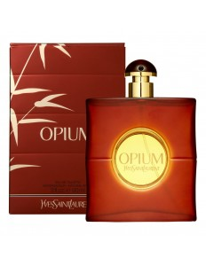 Perfume Yves Saint Laurent Opium Masculino 90ml EDT