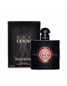 Perfume Yves Saint Laurent Black Opiun Feminino 50ml EDP