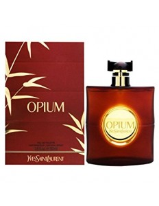 Perfume Yves Saint Laurent Opium Masculino 50ml EDT