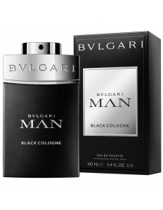 Perfume Bvlgari Man In Black Cologne 100ml EDT