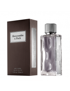 Perfume Abercrombie & Fitch Masculino 50ml EDT