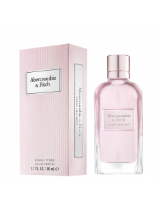 Perfume Ambercrombie & Fitch Woman 50ml EDP