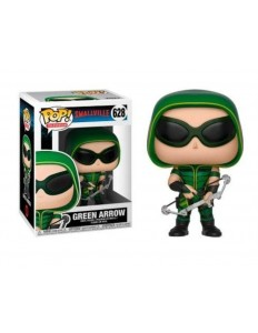 BONECO FUNKO POP SMALLVILE GREEN ARROW 628