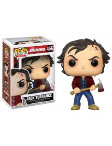 FUNKO POP THE SHINING JACK TORRANCE 456