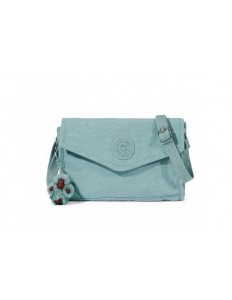 Bolso Kipling AC8265 3SG Sea Green
