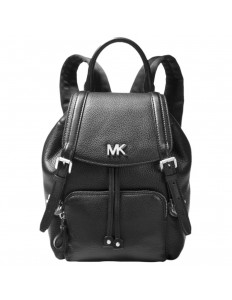 Mochila Michael Kors 30S8SOXB1L Beacon Leather Small Backpack