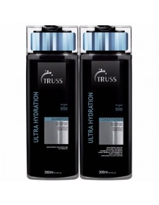 Truss Professional Ultra Hydration Kit - Sh + Cond