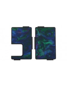 VAPE VANDY PULSE X MOD RESIN PANEL SEAWE