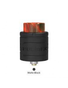 VAPE VANDY PULSE X BF RDA BLACK