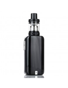 Kit Vaporesso Luxe Nano Black
