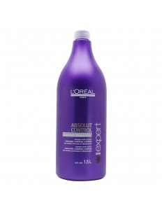 LOREAL SHAMPOO ABSOLUT CONTROL 1.5Lt
