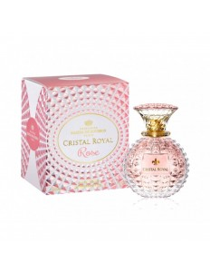 Perfume Marina de Bourbon Cristal Royal Rose EDP Feminino 50ml