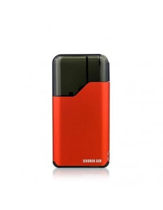 Kit Suorin Air Pod Red