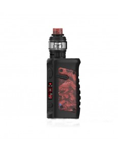 Kit Vandy Vape Jackaroo G10 Red Pomegranate