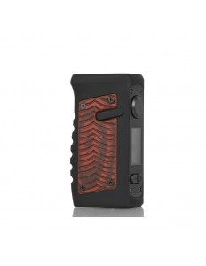 Mod Vandy Vape Jackaroo G10 Red Ridge