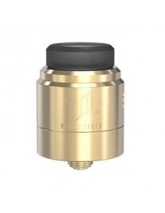 Atomizador Vandy Vape Widowmaker RDA Gold