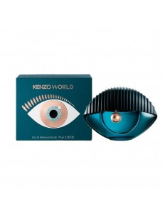 Perfume Kenzo World EDP Intense Feminino 75ml