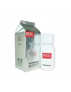 Perfume Diesel Plus Plus EDT Femenino 75ml