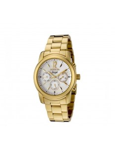 Relogio Invicta Angel 0465 Gold Femenino