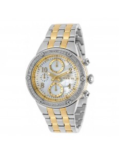 Relogio Invicta Angel Quartz Crystal 29529 Femenino