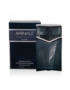 PERFUME ANIMALE INSTINCT FOR MEN EDT MASCULINO 100ML
