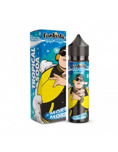 Essência Fantastic Juice Cool Tropical Soda 3mg 60ml