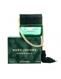 Perfume Marc Jacobs Decadence EDP  Femenino 100 Ml