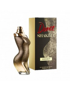 Perfume Shakira DANCE MIDNIGHT 80 ml