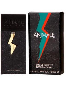 Perfume Animale For Men 30 ml
