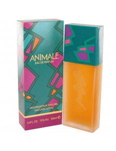 Perfume Animale Feminino 100 ml