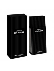 Perfume Animale Black Masculino 50 ml
