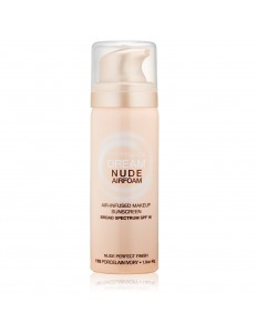 Base Maybelline Dream Nude Airfoam 110.